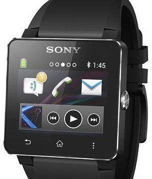 WEBLOG MAGAZINE: El nuevo Sony Smartwatch se presentará el 26 de junio en el Mobile Asia Expo de Shanghái. | Weblog Magazine en Español | Scoop.it