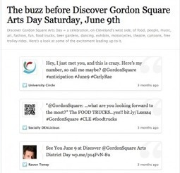 How to use Storify to effectively amplify your brand, news or an event ... | SM4NPTwitter | Scoop.it
