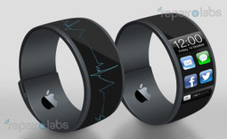 How The iWatch Will Transform HealthCare | iWatch will transform Healthcare | Scoop.it