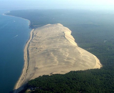 Dune du Pilat  : comment la sauvegarder | TRANSITURUM | Scoop.it