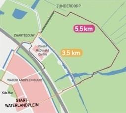 Lopen voor het goede doel met de Waterlandrun | hardlopen | Scoop.it
