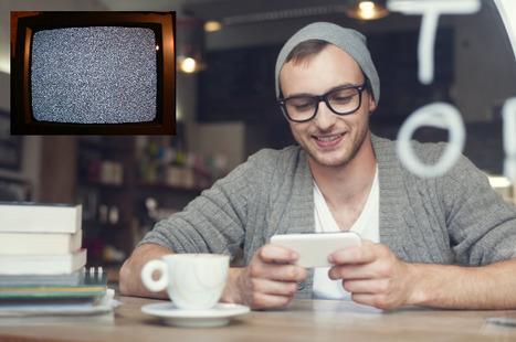 TV : les jeunes américains prêts à passer au tout OTT   OTT Services, Netflix, Amazon, Yahoo & Co   Scoop.it