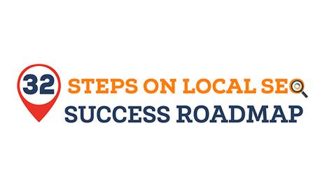 Local SEO: 32 Easy to Follow Steps to Google Ranking Success [Infographic] | World of #SEO, #SMM, #ContentMarketing, #DigitalMarketing | Scoop.it