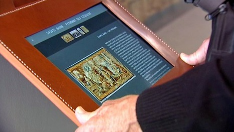 [APPEL A PROJETS] Services numériques innovants 2016 par le Ministère de la Culture, jusqu'au 1er octobre 2016 | Clic France | Scoop.it