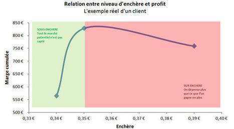Enchères Adwords: LA Méthode de PRO. pour Prendre les Bonnes Décisions | WebZine E-Commerce &  E-Marketing - Alexandre Kuhn | Scoop.it