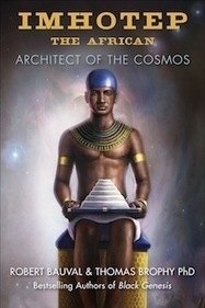 Imhotep The African: Architect of the Cosmos | Aux origines | Scoop.it
