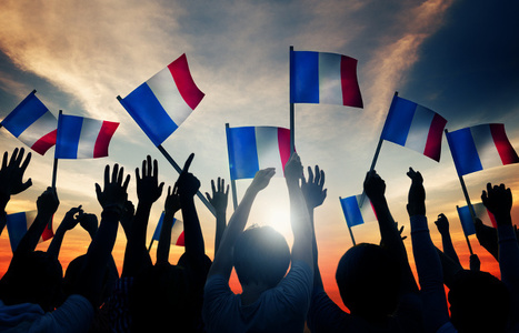 La France talonne les Etats-Unis dans l'internet des objets connectés ! | Technology | Scoop.it