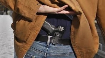 Federal Judge ruled that legal non-citizens can obtain Nebraska concealed carry permit | Constitutional Rights | Scoop.it