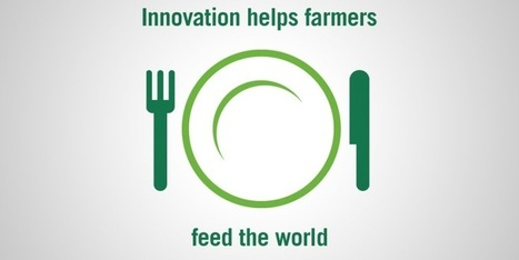 Action for Ag: Five Things You Need to Know About Agricultural Innovation & Intellectual Property | A Better Food System | Scoop.it