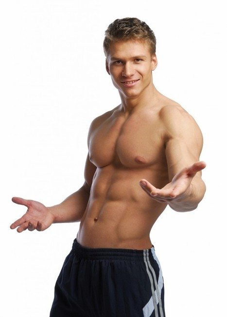 10 Secrets To Gaining Lean Muscle Mass Fast! | Building muscle mass | Scoop.it