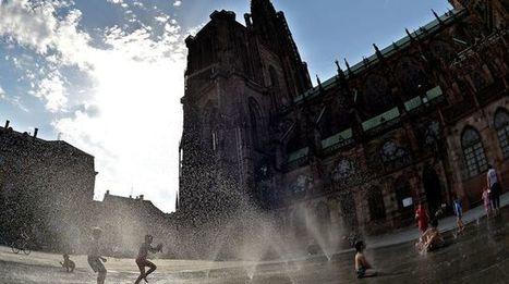 Réchauffement climatique: 600 chercheurs réunis pour rafraîchir les ... - L'Express   Résilience climatique des villes   Scoop.it