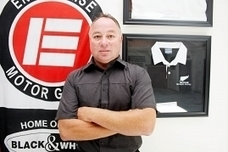 Gisborne | Car Dealers | Scoop.it