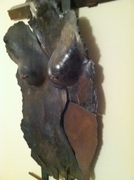 Fine Art Critiques - Google+ - My girlfriend, +Amy Miglini made this. Although it looks… | Fine Art at Google+ | Scoop.it