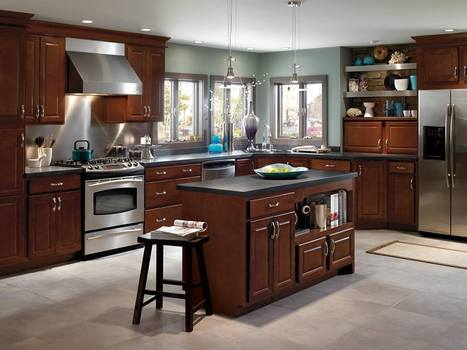 Best Tips to Design your Kitchen   Home Improvement Centre   Scoop.it