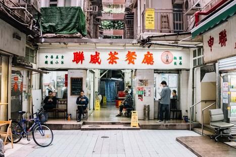Hongkong // Die Stadt die gar nicht langweilig werden kann! | All about photography | Scoop.it