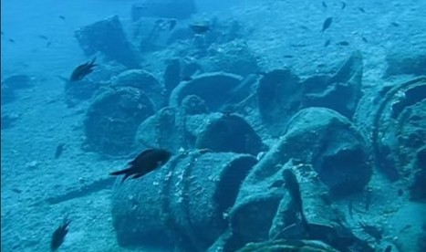 """Oria"" Shipwreck, The Watery Grave Of 4,000 POWs in 1944 