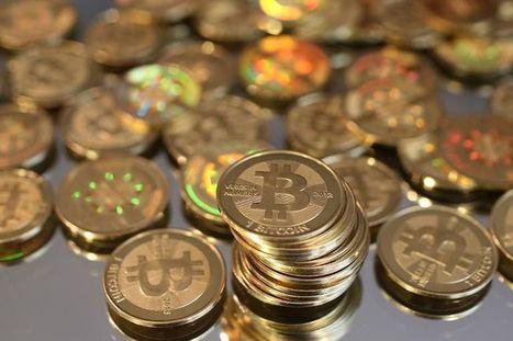 Mini-krach du bitcoin après de nouvelles restrictions en Chine | Chine & Intelligence économique | Scoop.it