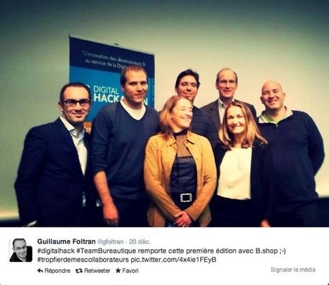 Le digital hackathon de Bouygues Telecom, outil de recrutement ? | Marque Employeurs | Scoop.it