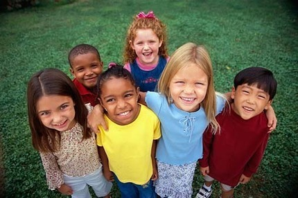Attitudes are Contagious! Multicultural Education Workshop | A Children's Class with a Difference | Scoop.it