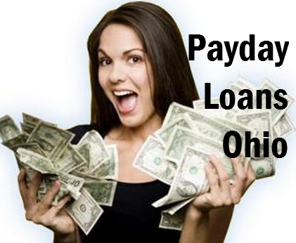 Payday Loans Ohio Acquire Money in Ohio with No Credit Check | Payday Loans Ohio | Scoop.it