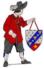 Tout sur la généalogie: RONFLEY (les 16 quartiers de Marguerite)   Rhit Genealogie   Scoop.it