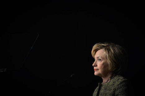 Leading by 2.3 million votes, Clinton still faces long primary battle | Global politics | Scoop.it