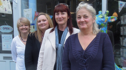 Meet the ladies behind the resurrection of Stockbridge's festival | Today's Edinburgh News | Scoop.it