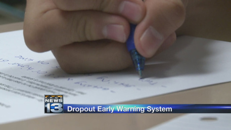 Early Warning Dropout Prevention System launches statewide | high school dropout | high school dropout | Scoop.it