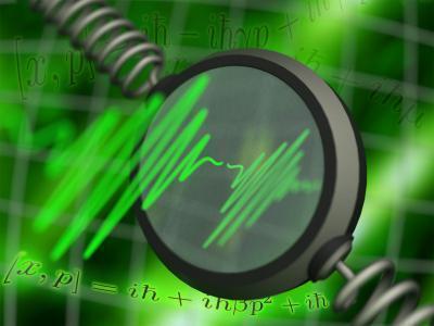 Looking at quantum gravity in a mirror | omnia mea mecum fero | Scoop.it