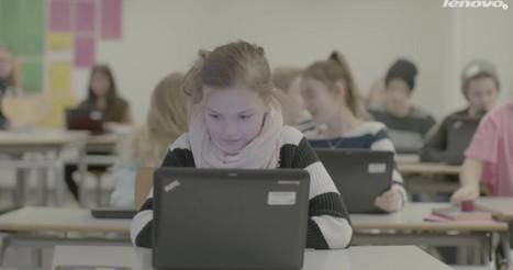 ¿Qué está aportando el vídeo a la educación? La lección se trae aprendida de casa - Blog de Lenovo | TIC, educación y aprendizaje en un mundo hiperconectado | Scoop.it