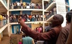allAfrica.com: Kenya: Ruto Threatens to Block Poll Body | IEBC Background links | Scoop.it