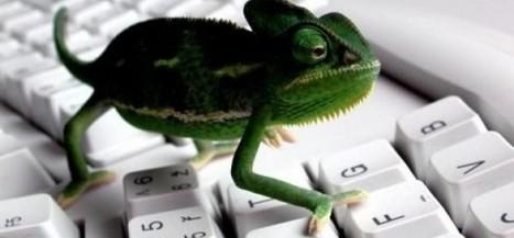 Introducció al pensament computacional | Biblioteca de les TAC i les TIC del Severo Ochoa | GITIC | Scoop.it