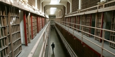 #US Incarcerated Population, Largest in World, Grew Even More Last Year | News in english | Scoop.it