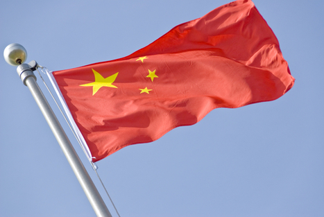 To sell books to China, foreign publishers may have to play by its rules | Publishing Trends and Innovations | Scoop.it