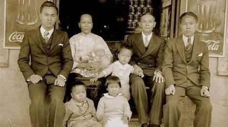 Asian America in the Deep South | Chinese American Now | Scoop.it