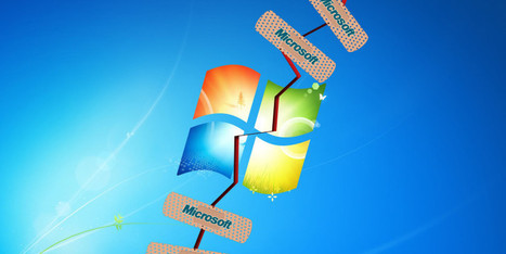 When Windows Update Fails, This Is How You Fix It | Apple in Business | Scoop.it