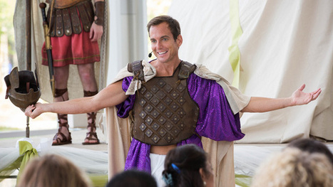 The WAM Meter! Wikia Reveals How the Popularity of 'Arrested Development' Stacks Up | Tracking Transmedia | Scoop.it
