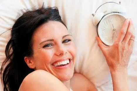 Revealed: A guide to mastering your body clock to help you get slimmer and ... - Scottish Daily Record | Chronobiology | Scoop.it