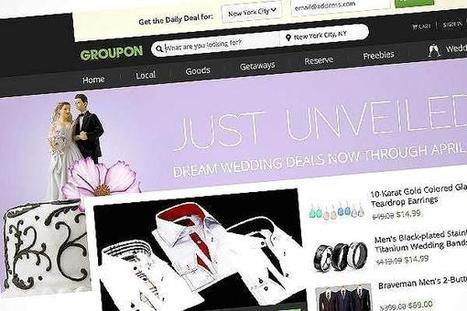 Groupon lets you save $10K on your engagement ring - CNBC.com | Shopping For Diamonds and Diamond Advice | Scoop.it