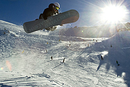 Skiers flock to Mt Hutt | The World Planet | Scoop.it
