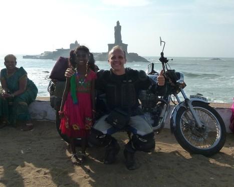 Viajar a India: La última carretera y el Anantya Resort | Aventura en India | Scoop.it