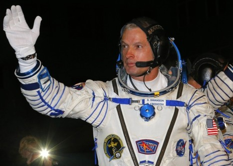 NASA's Done Playing Nice With Russia (Well, Unless It Involves the Space Station) | Saif al Islam | Scoop.it