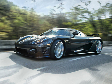 10 Most Expensive Cars, Shocking! | Luxury Cars | Scoop.it