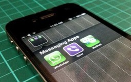 By: How to track viber messages ? | installmobilesp... | installmobilespy.com | Scoop.it