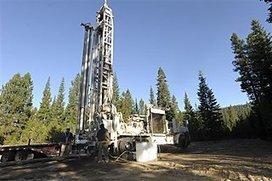 Volcano Plan: Pump in Water, Get Energy   An Electric World   Scoop.it