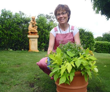 Garden Friends: Kylee Baumle of OurLittleAcre | Annie Haven | Haven Brand | Scoop.it