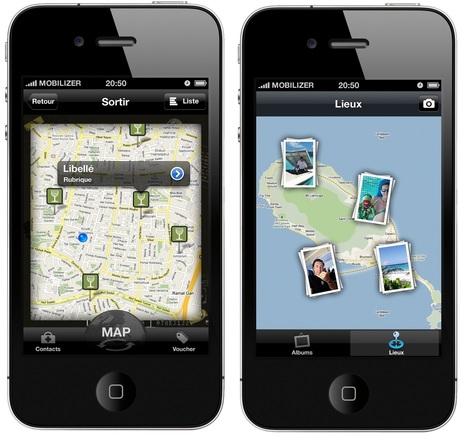 Les carnets de voyage papier vont disparaître au profit de guides mobiles | Balades, randonnées, activités de pleine nature | Scoop.it