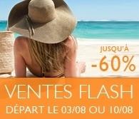 LAGRANGE - Ventes Flash France départs les 3 et 10 Août! | Voyages - Bons Plans - Conseils - Pros | Scoop.it