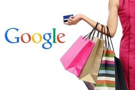 Avec son bouton Buy, Google ébauche une véritable marketplace mobile | Mobile | Scoop.it