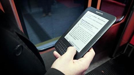 Tässä on Suomen seuraava digitaalinen vallankumous | E-kirjat | Scoop.it